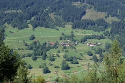 Ortschaft Gailenberg